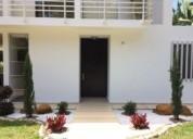 Casa moderna se vende en pance 4 dormitorios