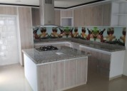 Hermosa casa nueva en conjunto con piscina sector plano y calido 4 dormitorios