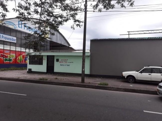 Arriendo Lote Amplio Via Los Maracos en Restrepo