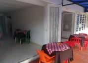Se arrienda restaurante en villavicencio