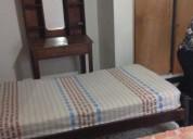 Alquilo habitacion con bano en medellín