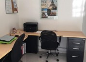 Hermosa casa remodelada para oficinas en floridablanca