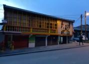 Vendo permuto propiedad rumba bamba restaurante bar vivienda en pijao