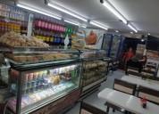 Se vende panaderia reposteria la 50 en manizales