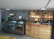 Vendo mini mercado cafeteria en madrid