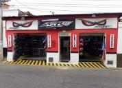 Vendo Excelente Negocio en Bucaramanga
