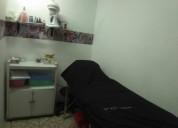 Vendo 0 permuto peluqueria barberia con vivienda bucaramanga en villavicencio