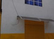 BODEGA DESCUBIERTA DE 372 A TRES CUADRAS DEL PUERTO en Santa Marta
