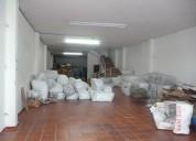 Bodega comercial en villavicencio