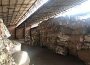 Bodega acopi yumbo de 109 000 m2 de lote y 18 de bodega en palmira
