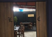 Vendo restaurante bar en sogamoso