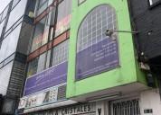 Venta edificio comercial vitrina publicitaria para el mundo en bogotá