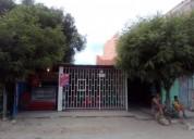 Se vende casa con negocio tienda restaur en girardot