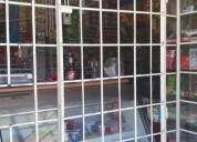 Vendo tienda a buen precio en valledupar
