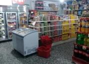 Negocio venta supermercado produciendo en duitama
