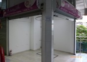 Espectacular local esquinero 2 piso sanandresito centro en bucaramanga