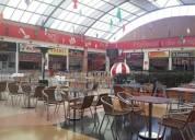 Vendo local en centro comercial zipa en zipaquirá
