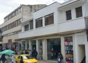 Inmueble comercial en centro historico 21 cuartos en tunja