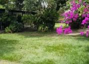 Lotes campestres en rozo en palmira