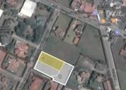 Lote 644 m2 suburbano para casa campestre la balsa wasi en chía