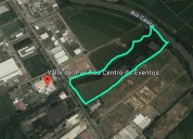 Lote acopi yumbo cali de 140 275 m2 a borde de carretera en palmira