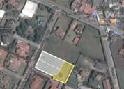 Lote 721 m2 suburbano para casa campestre la balsa wasi en chía
