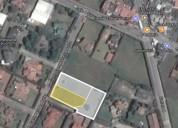 Lote 610 m2 suburbano para casa campestre la balsa wasi en chía