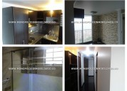 Acogedor apartamento en venta - la milagrosa cod##