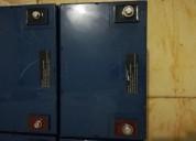 Baterias en gel 12v 75a audio - electrónica