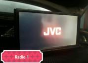 Radios doble din jvc y radio android audio - electrónica