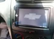 Radios para carro mp5 1 y 2 din al mejor precio audio - electrónica
