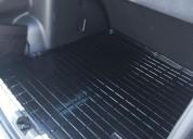 Tapete termoformado baul renault duster accesorios - repuestos