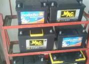 Baterias de segunda y scaneo de carros accesorios - repuestos