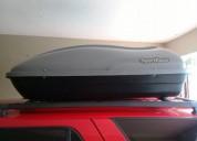 Vento porta equipaje excelente precio accesorios - repuestos