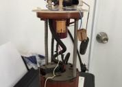 Bomba de chevrolet captiva accesorios - repuestos
