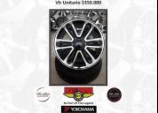 Rin 17 original ford 150 2018 personalizado usado accesorios - repuestos