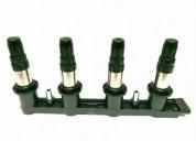 Bobina chevrolet sonic tracker accesorios - repuestos