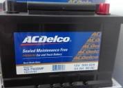 Baterias para carro baterias para nissan bateria mazda mitsubishi chevrolet accesorios - repuestos
