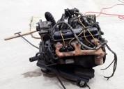 Motor chevrolet 350 con tbi para cheyenne o silverado accesorios - repuestos
