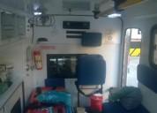 Cabina de ambulancia para camioneta accesorios - repuestos