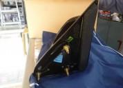 Espejo exterior derecho manual chevrolet silverado cheyenne 1992 1998 celular accesorios - repuestos