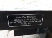 Tiro kia hyundai accesorios - repuestos