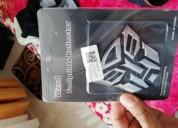 Sticker 3d transformers o decepticons accesorios - repuestos