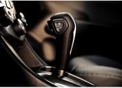 Boton accionamiento palanca control cambios chevrolet sonic tracker 2013 2017 celular accesorios - r