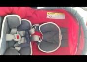 Silla de seguridad de autos bebes chicco otros
