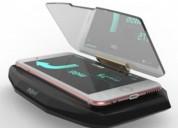 Hud soporte de navegacion gps para celulares otros