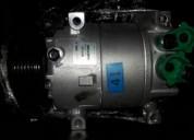 Compresor nuevo de picanto ion otros