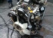 Motor toyota diesel 1kz otros