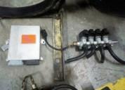 Instalacion cde gas vehicular 5 generac otros