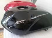 Tanque akt nkd 125 accesorios - repuestos para motos
